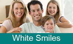 Family Smiling - Dental Practice in Acton, London