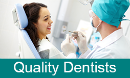 Dentist - Dental Practice in Acton, London